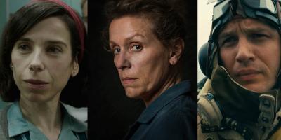 BAFTA 2018: lista completa de ganadores de la edición 71