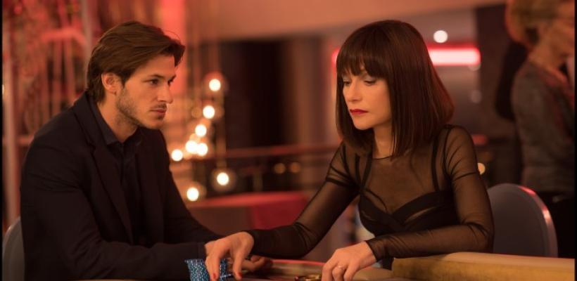 Berlinale 2018: Eva, de Benoît Jacquot, ya tiene primeras críticas