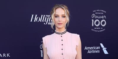 Jennifer Lawrence se retira de la actuación para dedicarse al activismo