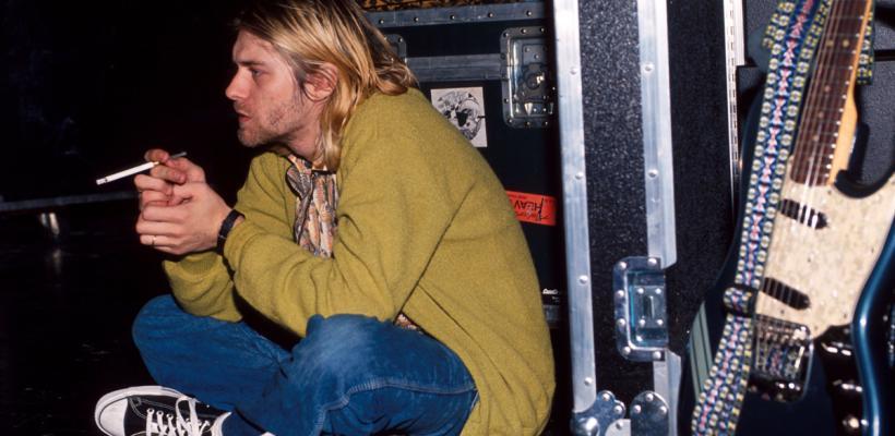 Mete Crítica | ¡Feliz cumpleaños Kurt Cobain! Feliz cumpleaños en tono documental