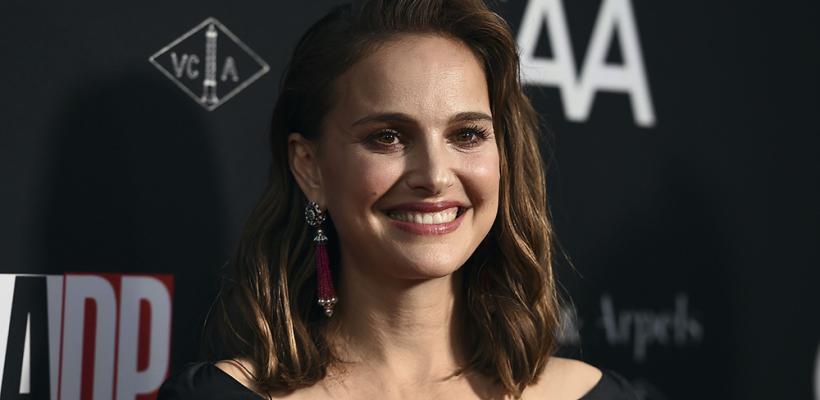 Natalie Portman se arrepiente de haber apoyado a Roman Polanski en el pasado