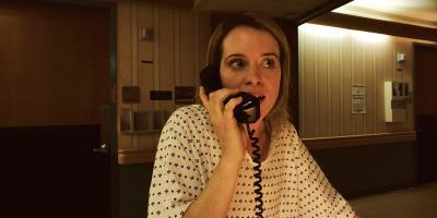 Berlinale 2018: Unsane de Steven Soderbergh ya tiene primeras críticas