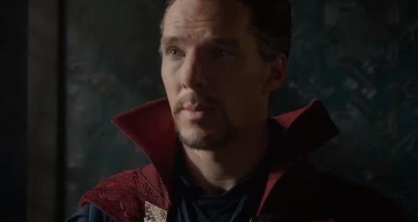 Thor: Ragnarok - Escena eliminada (Doctor Strange)