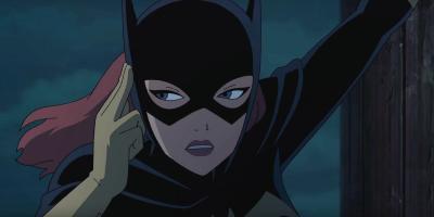 Warner Bros. busca a una directora para Batgirl