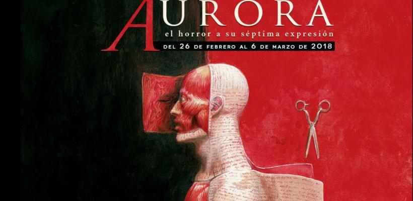 El Festival Internacional de Cine de Horror Aurora ya está listo para su 13.ª entrega en Guanajuato