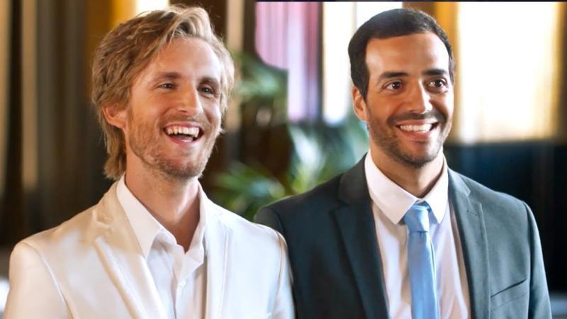 Matrimonio Por Accidente : Matrimonio por accidente Épouse moi mon pote tomatazos crítica