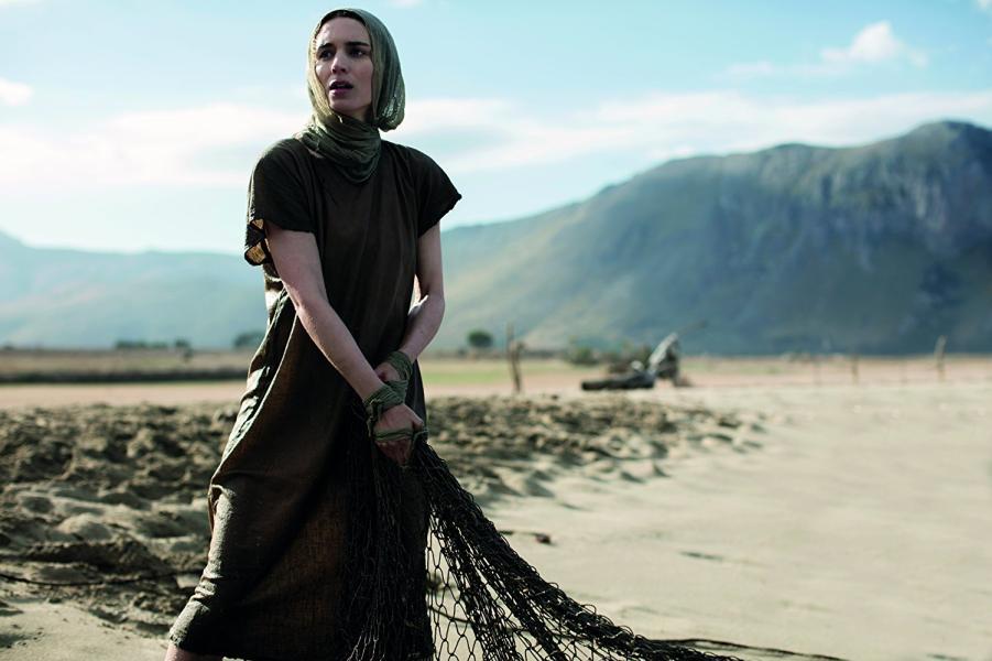 Rooney Mara es María Magdalena (2018)