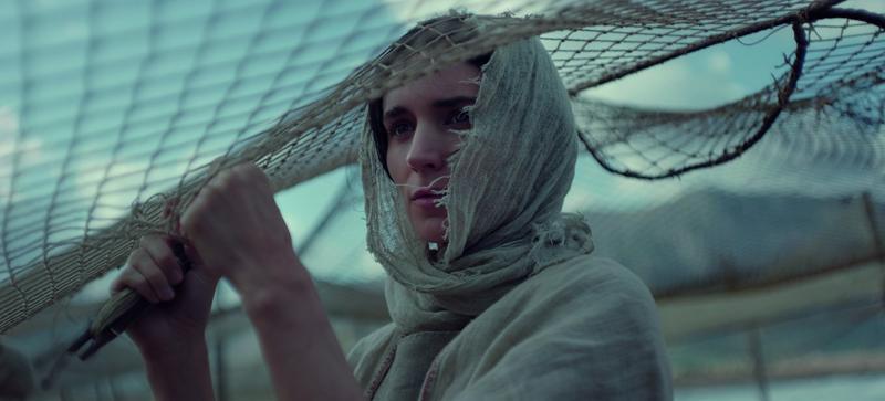 Rooney Mara en María Magdalena (2018)