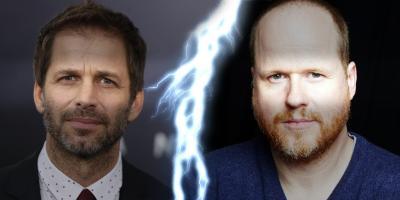 Parece que Zack Snyder está feliz de que Joss Whedon dejara Batgirl
