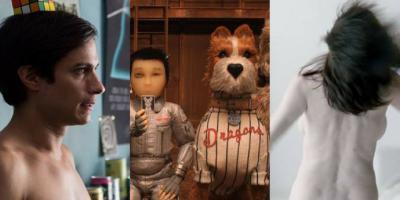 Berlinale 2018: lista completa de ganadores de la edición 68