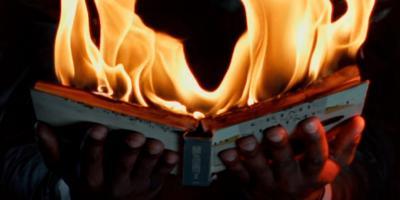 Nuevo tráiler de Fahrenheit 451, protagonizada por Michael B. Jordan y Michael Shannon