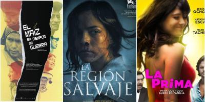 Resumen de cine mexicano 2018: febrero