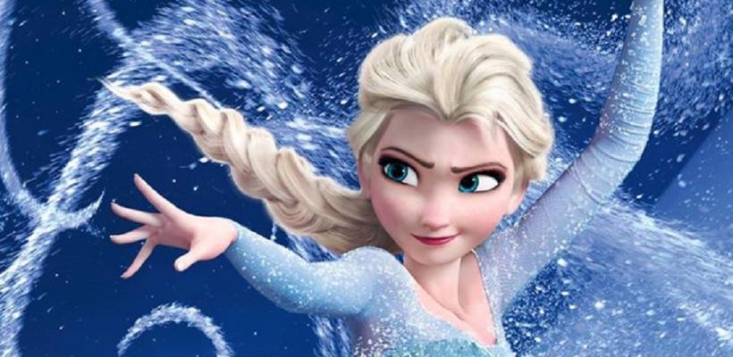 Frozen 2: Elsa podría tener una novia