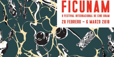 FICUNAM 2018: programación completa de su octava edición