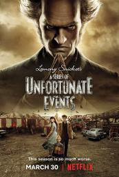 Una Serie de Eventos Desafortunados