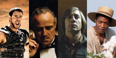 Películas ganadoras del Óscar a Mejor Película disponibles en Netflix Latinoamérica