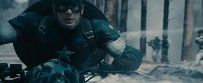 Avengers: Era de Ultrón - Spot de Televisión 4