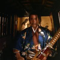 Toshirô Mifune en Shogun (1980)