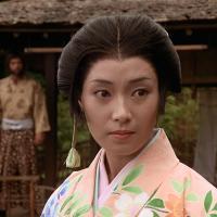 Yôko Shimada en Shogun (1980)