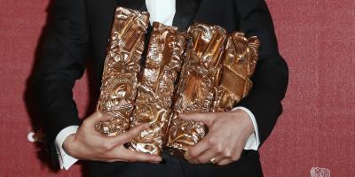 Premios César 2018: lista completa de ganadores