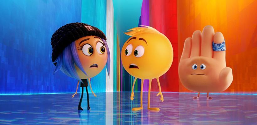 Emoji: La Película gana el Razzie a la Peor Película del año