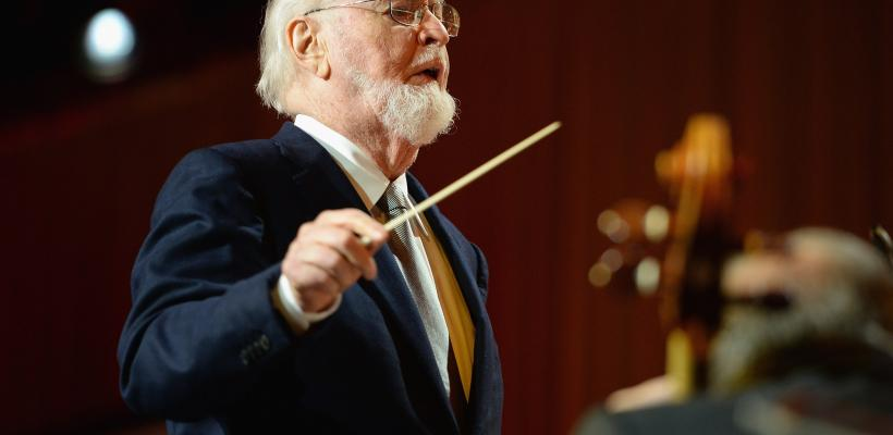 John Williams, compositor de la banda sonora de Star Wars, está pensando en retirarse
