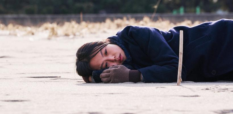 FICUNAM 2018: Sola en la Playa de Noche, el reencuentro con la melancolía amorosa de Hong Sang-soo