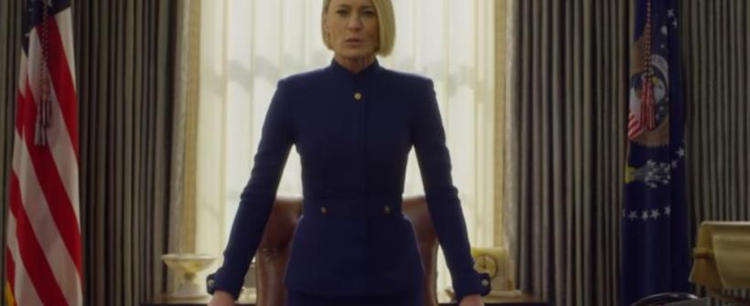 House Of Cards Temporada 6 | Tráiler