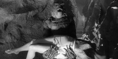El Monstruo de la Laguna Negra, de Jack Arnold, ¿que dijo la crítica de este clásico?