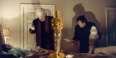 El cine de horror / terror y los Premios Óscar