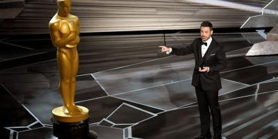 Óscar 2018: la gala de premios de la Academia tuvo el índice de audiencia más bajo en su historia