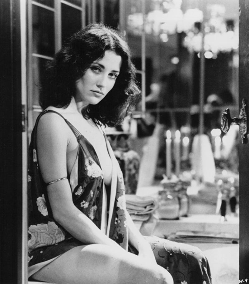 Belinda Bauer en Trafico de Poder (1979)