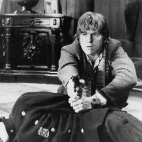 Jeff Bridges en  Trafico de Poder (1979)