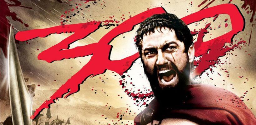 300, de Zack Snyder, ¿qué dijo la crítica en su estreno?