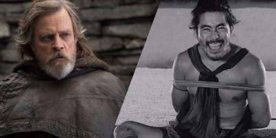 Star Wars: Los Últimos Jedi y su conexión con Rashomon de Akira Kurosawa
