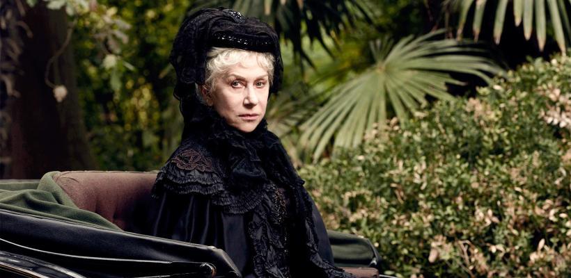 La Maldición de la Casa Winchester | top de críticas, reseñas y calificaciones