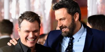 La compañía productora de Matt Damon y Ben Affleck adoptará una nueva cláusula de inclusión