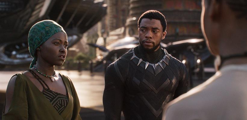 Pantera Negra: el Blu-ray / DVD incluirá una escena eliminada que fue muy dolorosa de quitar