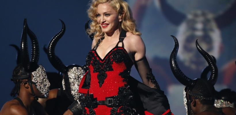 Madonna filmará película sobre la bailarina Michaela DePrince