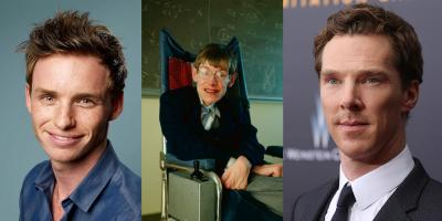 Actores rinden tributo a Stephen Hawking