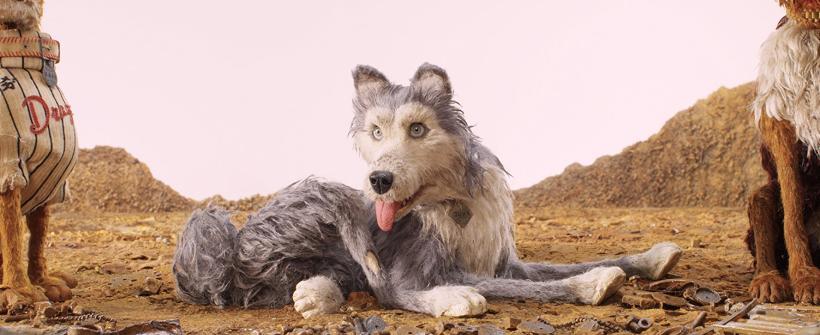 Isle Of Dogs   Entrevistas al elenco