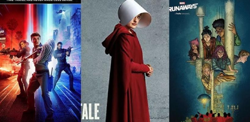 Las 5 mejores series originales que encontrarás en Hulu