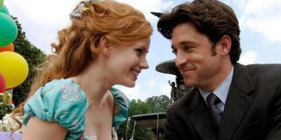 El director de la secuela de Encantada da nuevas y emocionantes noticias sobre la película