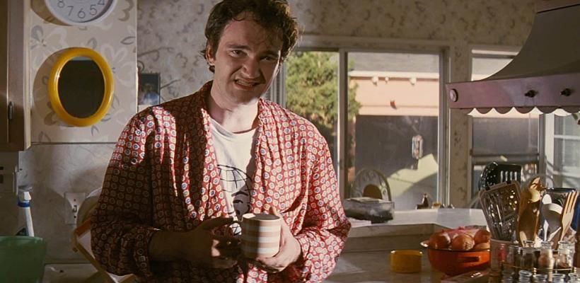 La casa del personaje de Quentin Tarantino en Tiempos Violentos está a la venta