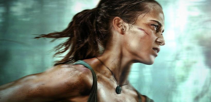 Tomb Raider: Las Aventuras de Lara Croft | Top de críticas, reseñas y calificaciones