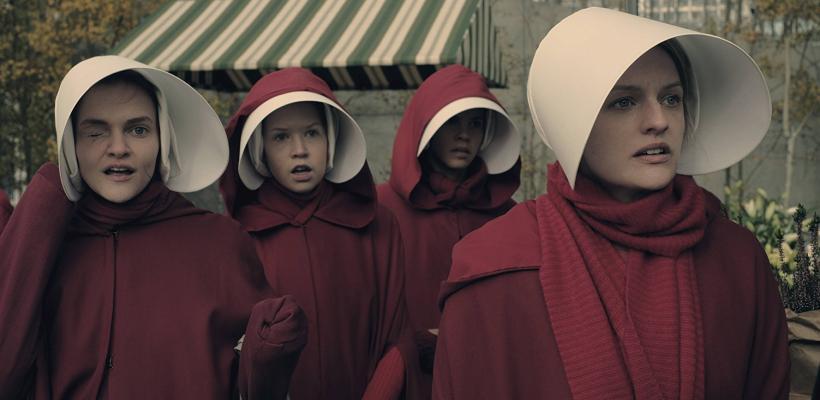 The Handmaid's Tale, ¿qué dijo la crítica de la primera temporada?