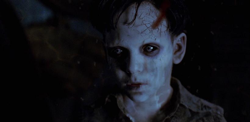 El Espinazo del Diablo, de Guillermo del Toro, ¿qué dijo la crítica en su estreno?
