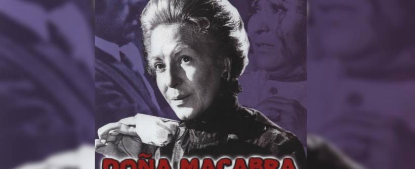 Doña Macabra - clip