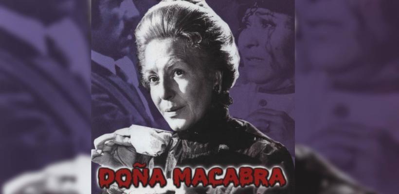 Tomates a la mexicana: Doña Macabra