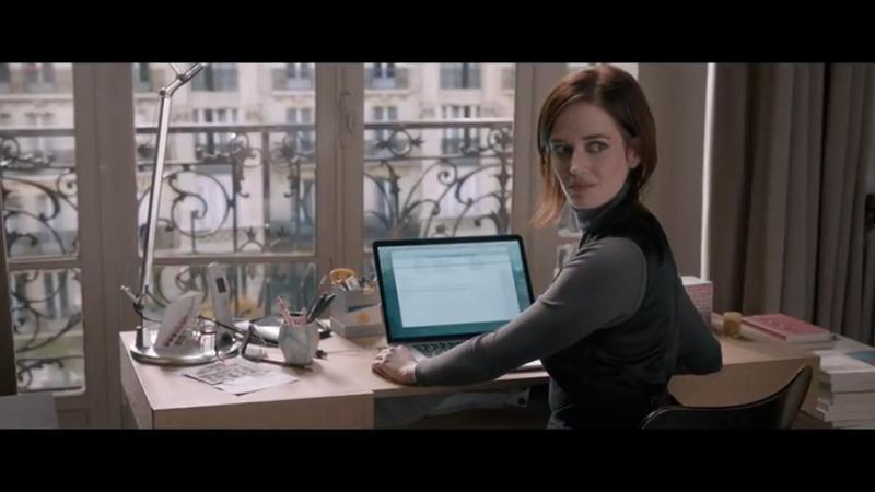 Eva Green en Basada en Hechos Reales (2017)